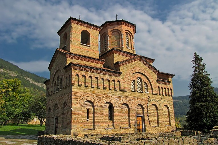 "Church ""St Dimiter of Salonica"""